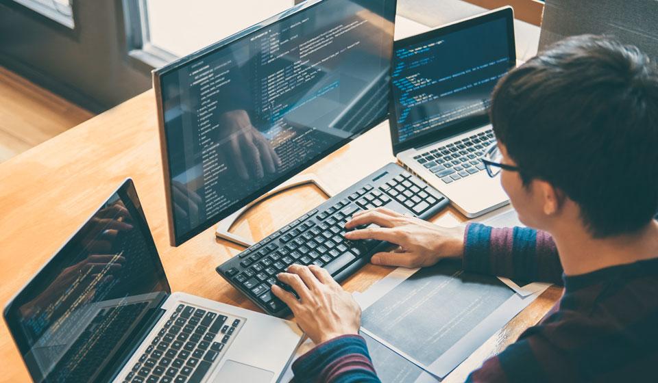 Сколько зарабатывают программисты в месяц и от чего зависит уровень дохода - Blockchain for connecting people